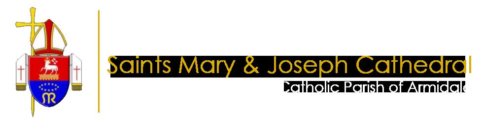 Saints Mary & Joseph Cathedral